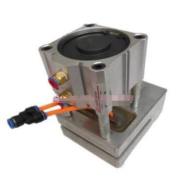 Portable Handle Hole Pneumatic Punching Machine Hand Hole Puncher