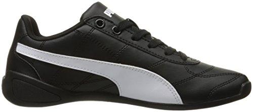 Puma Tune Cat 3 Kids Sneaker (Little Kid) Puma Black/Puma White