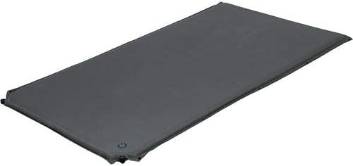 車中泊マット セミダブルサイズ 5cm/クイックキャンプ(QUICKCAMP)