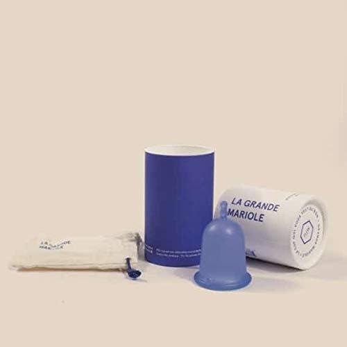 MÏU - La grande Mariole • Copa menstrual L • Desporte