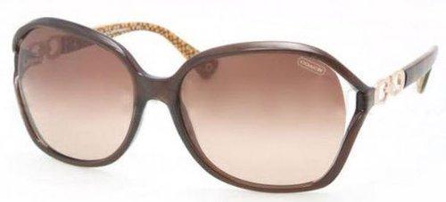 Sunglasses Coach HC 8018 503513 - Natasha Sunglasses