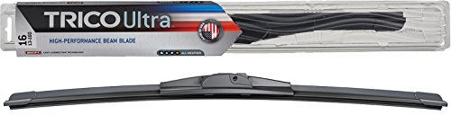 Made In The USA - TRICO Ultra 13-160 High-Performance Beam Wiper Blade - 16
