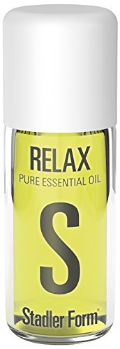 Stadler Form Relax Essential Oil Yellow O-REL