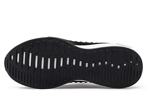 Negro Dilize de Mujer Blanco Running OneMix de competición Zapatillas Ywgw0