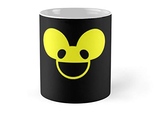 Deadmau5 Head Mug - 11oz - The most