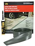 Industrial Grade 5MFH1 Garage Door Threshold Kit, 20 Ft. Double