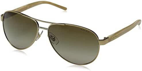 Ralph  Lauren Women's RA 4004 Sunglasses