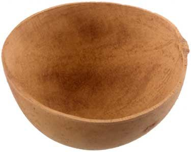 Gourd Bowl - 1