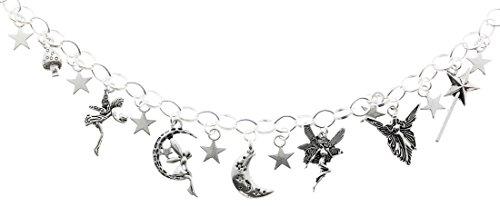 Avbeads Jewelry Fairy Charm Bracelet Silver Jwl Cbf Star Silver