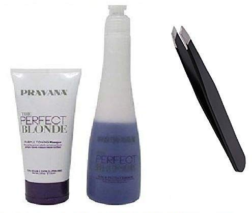 Masque and Seal & Protect Leave + PROFESSIONAL TWEEZER