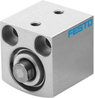 FESTO 526899 ADVC-6-5-P SHORT-STROKE CYLINDER - SUPPLIED IN PACK OF 1