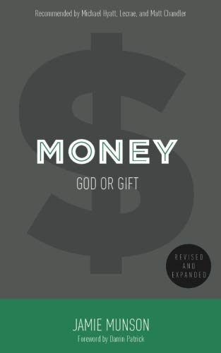 Money: God or Gift (2014)