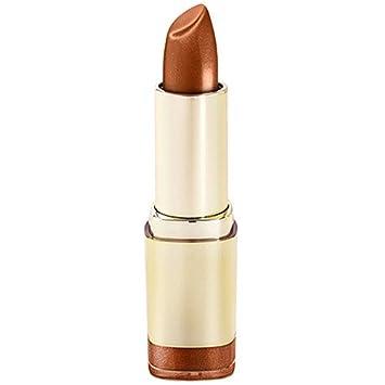 Amazoncom Milani Color Statement Lipstick Bronze Beauty 014