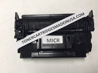 Tonercartridgesmadeinusa Brand. CF226X Micr Toner Cartridge OEM Alternative, Yields up to 9,000 pages. CF226X Micr. Made in USA. by Toner Cartridges Made in USA