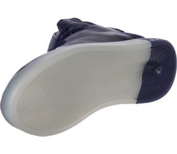 adidas Men's Tubular Invader Strap Trainers, Grey Blue