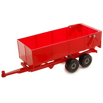 1:16 Case IH Dumping Wagon by Ertl - Case Front End Loaders