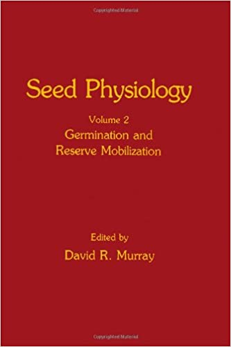 Seed Physiology: Germination and Reserve Mobilization