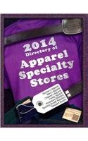 Directory of Apparel Specialty Stores 2014