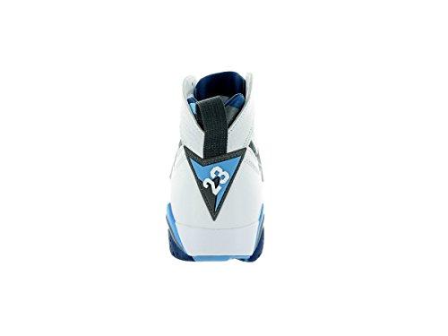 Nike Air jordan 7 retro French Blue 304775 107 (43 / 9.5 us / 8.5 uk)