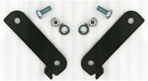 RUBICON EXP RE1508 Brake Line Relocation Bracket - 2 in. to 4 ()