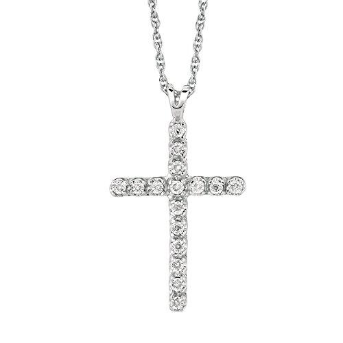 0.05 Ct Genuine Diamond - 9