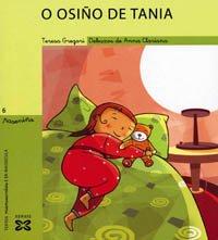 O Osino De Tania / the Oisin Tania (Infantil E Xuvenil) (Galician Edition)