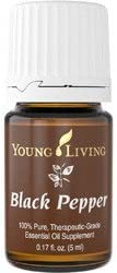 Black Pepper Essential Oil 5 Ml - Young Living