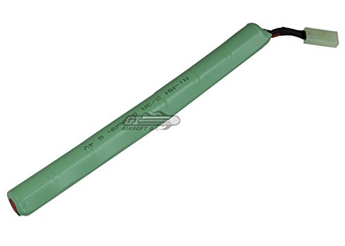 Boneyard 8.4V 800mAh Stick Battery FU906