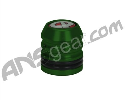 Custom Products CP Fill Nipple Cover - Green ()