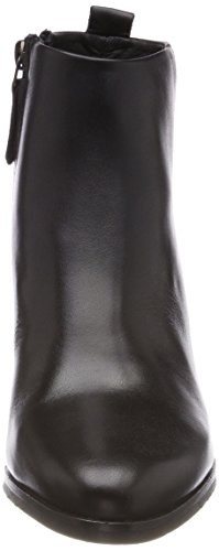 Royal Stellar Tube Schlupfstiefel Zip Damen Blk RepubliQ FFqxrU6