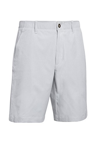 aa7ee195c7 Dry Fit Golf Shorts for Men - Casual Mens Shorts Moisture Wicking - Men's  Chino Shorts with Elastic Waistband