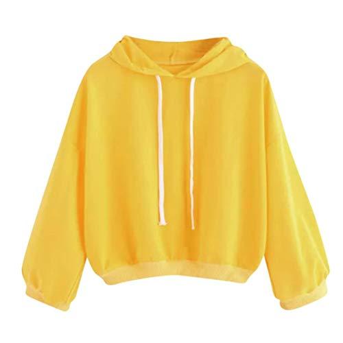 Orangeskycn Women Hoodie And Sweatshirt Hooded Sweater Outwear Autumn Winter