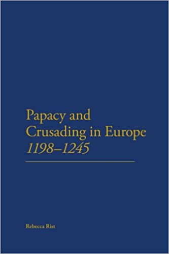 Papacy and Crusading in Europe, 1198-1245