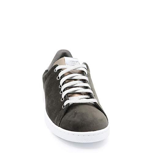 Basse Marrone Victoria Sneakers Terciopelo Donne Deportivo qg8IgX