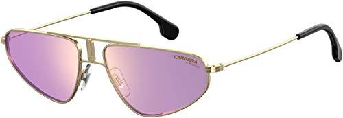 Carrera 1021/S Gold/Purple Lens ()