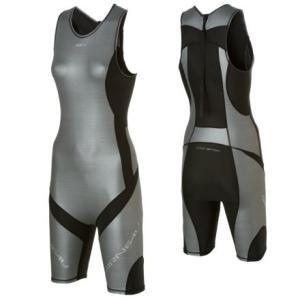 Louis Garneau Tiger Shark TRI Suit - Women's ()