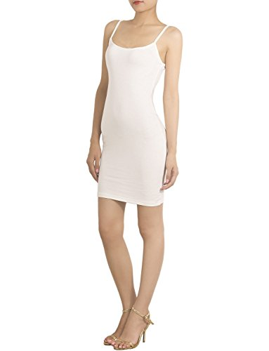 iB iP underdress control Mid Thigh Bodycon