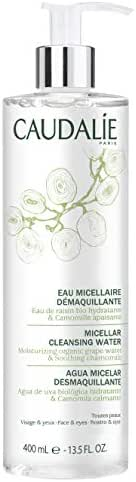 Facial Cleanser: Caudalie Micellar Cleansing Water
