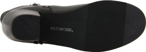 Harley-davidson Womens Alanis Boot Nero