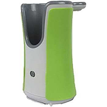 Amazon Com Lysol No Touch Automatic Hand Soap Dispenser