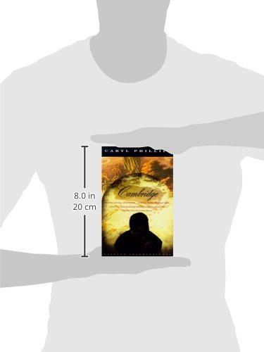 Cambridge caryl phillips 9780679736899 amazon books fandeluxe Choice Image