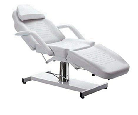 Beauty Style Spa Facial Massage Table Multi-function Beauty Bed Adjustable Massage Bed - Massage Chair Style