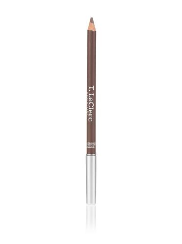 T. LeClerc Eyebrow Pencil with Brush – #03 Brun – 1.18g/0.04oz