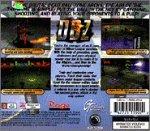 Dead Ball Zone: Playstation 1
