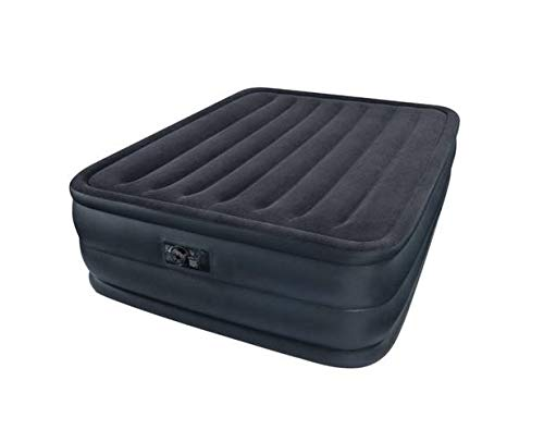 Rising Comfort Air Mattress Bed
