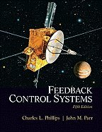 Feedback Control Systems (5th, 11) by Phillips, Charles L - Parr, John [Hardcover (2010)]