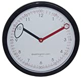 Teaching Hands Clock