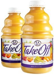 LA TakeOff Juice - Slim, Detox & Cleanse in Just 2 Days!