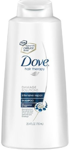 Dove Damage Therapy Intensive Repair Shampoo - 25.4 oz ()