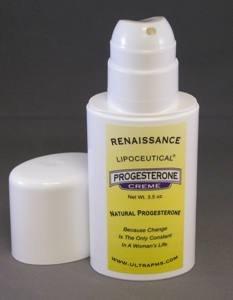 Renaissance crème progestérone